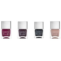 THE FOUR SHADE COLLECTION