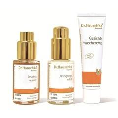 Dr.ハウシュカ インターナショナルコスメティックス 「泡立たない」美容洗顔セット