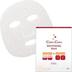 DHC(ディーエイチシー) DHC 薬用カムCホワイトニングマスク
