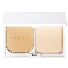 ベキュア(VECUA) BCL ホワイト コンディショニング ファンデーション UV