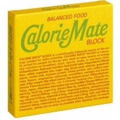 カロリーメイトブロック