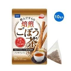 DHC(ディーエイチシー) DHC 飲んですらり 焙煎ごぼう茶