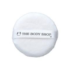 ザ・ボディショップ(THE BODY SHOP) ザボディショップジャパン プロフェッショナルパウダーパフ