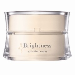 femience brightness (フェミエンス ブライトネス) アクティベートクリーム