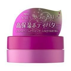 サラ カネボウ化粧品 ボディバター(サラの香り)