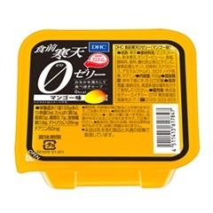 DHC(ディーエイチシー) DHC 食前寒天0(ゼロ)ゼリー(マンゴー味)