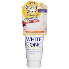 薬用ホワイトコンク ボディゴマージュ CⅡ