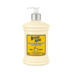 ロクシタン(L'OCCITANE) ロクシタンジャポン ボンメール シャワークリーム リトルハニー