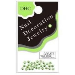 DHC(ディーエイチシー) DHC ネイルデコレーションジュエリー ペリドット