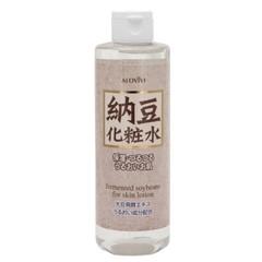 納豆化粧水