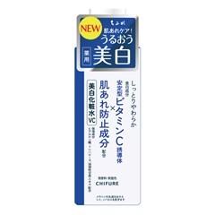 ちふれ ちふれ化粧品 美白化粧水 VC
