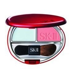 SK-II(エスケーツー) P&G SK-* COLOR クリア ビューティ ブラッシャー