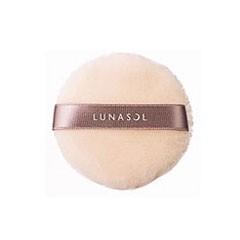 ルナソル カネボウ化粧品 フェースパウダー用パフ