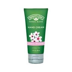 ハーバルブレンド ハンドクリーム(CB) さくらの香り