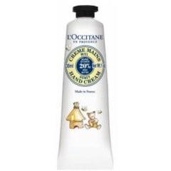 ロクシタン(L'OCCITANE) ロクシタンジャポン シア ハニーハンドクリーム