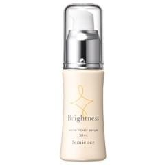 femience brightness (フェミエンス ブライトネス) ホワイトリペアセラム