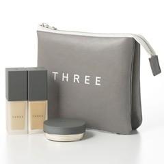 THREE(スリー) THREE ベースメイクキット