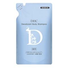 DHC(ディーエイチシー) DHC 薬用デオドラント ボディシャンプー 詰め替え用