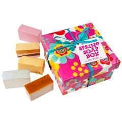 ラッシュ(LUSH) ラッシュ 春のきらめきソープ箱