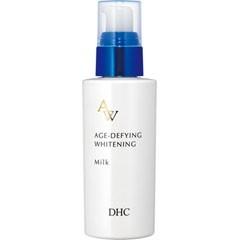 DHC(ディーエイチシー) DHC 薬用エイジアホワイト ミルク