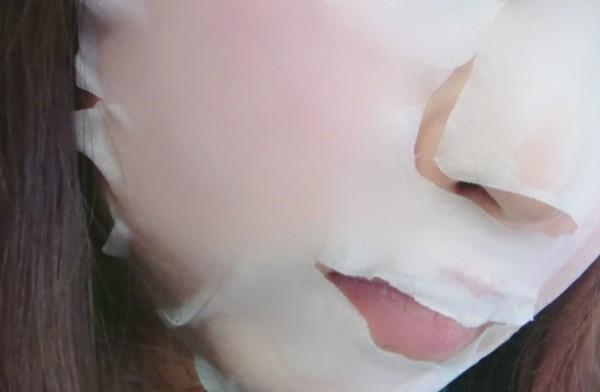 シートマスク モイスト