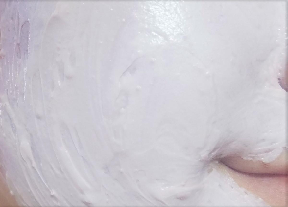 酵素パック 一包タイプ(オーキッド ピックアップマスク)